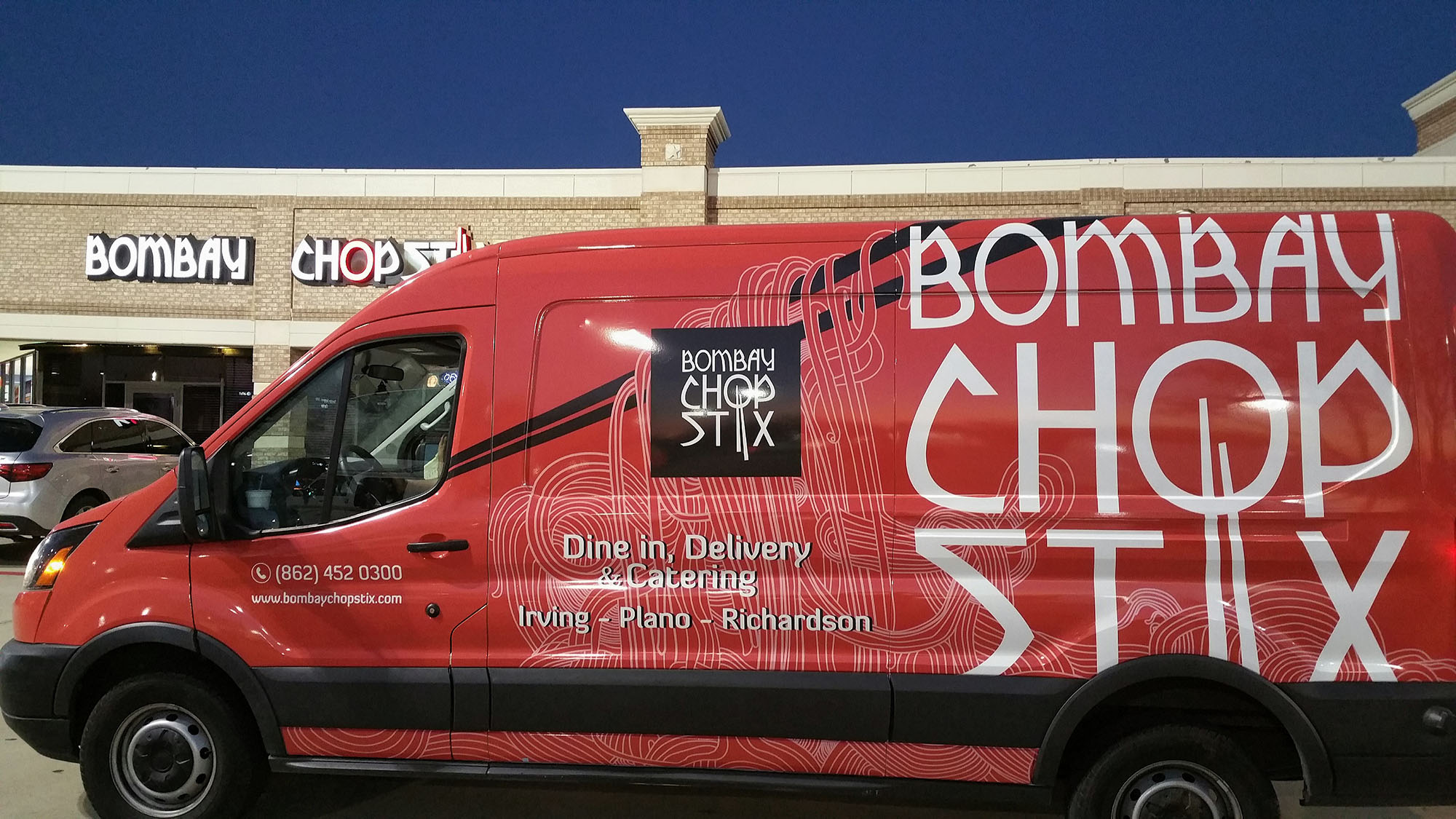 Food Truck Catering Plano Tx